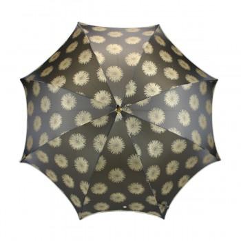 Parapluie Chic fleurs de pissenlit long