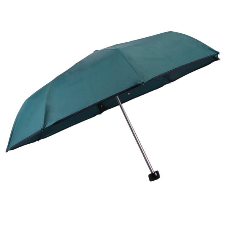 Parapluie mini classique vert