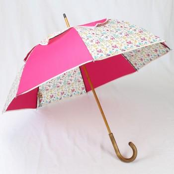 Parapluie Passvent rose et...