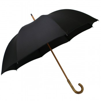 Classic half golf umbrella...