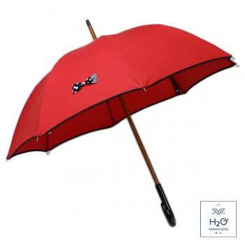 Parapluie Médium rouge...