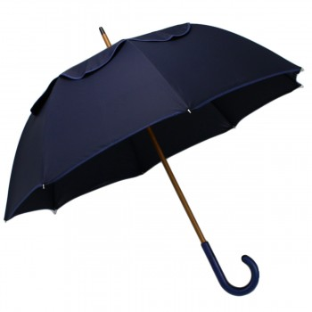 Passvent umbrella navy blue