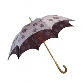 Parapluie Chic violet à...