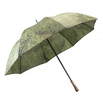 Regenschirm die Golf-Tarnung