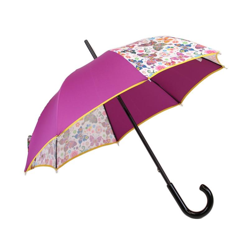 Junior umbrella butterflies