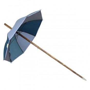 Regenschirm Blauer...