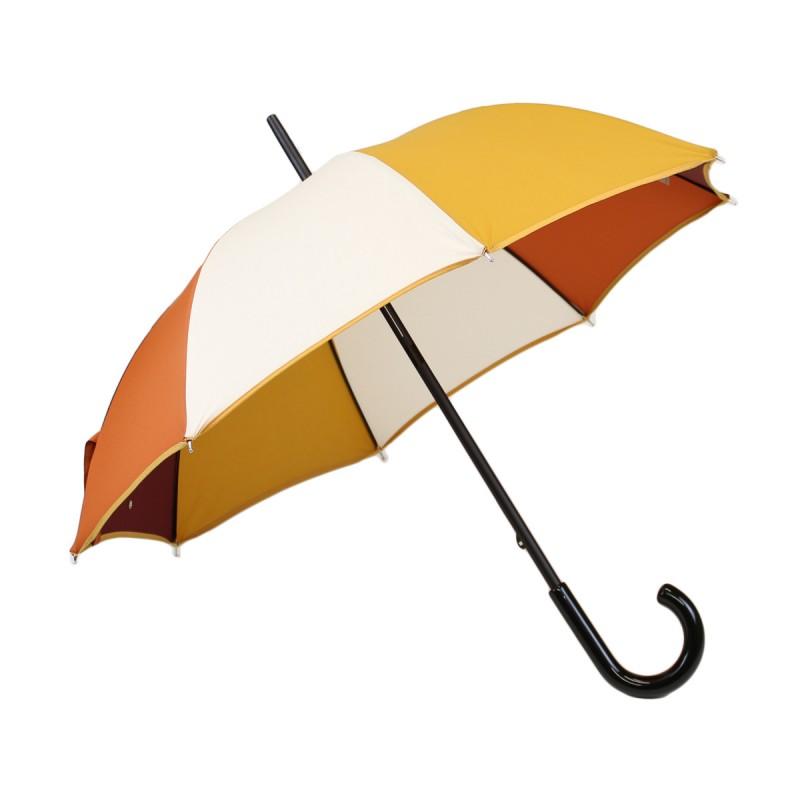 Parapluie Junior camaïeu orange