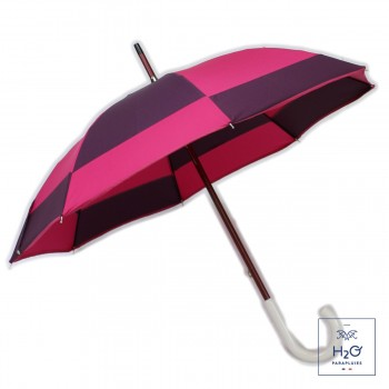 Parapluie Junior rose et...