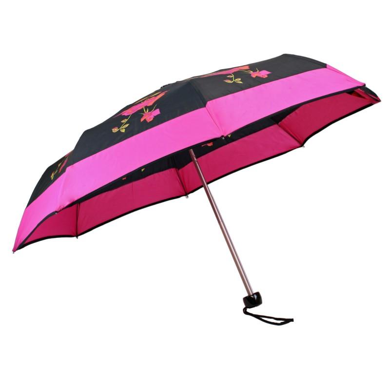 Regenschirm Mini-Rosen ewig