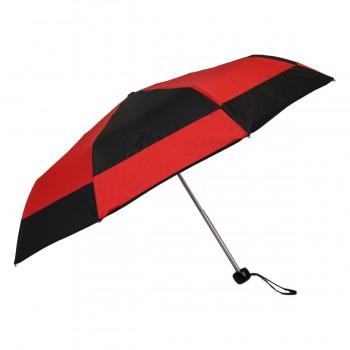 Regenschirm mini rote und...