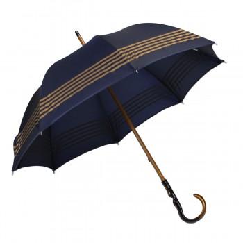 Parapluie médium bleu...