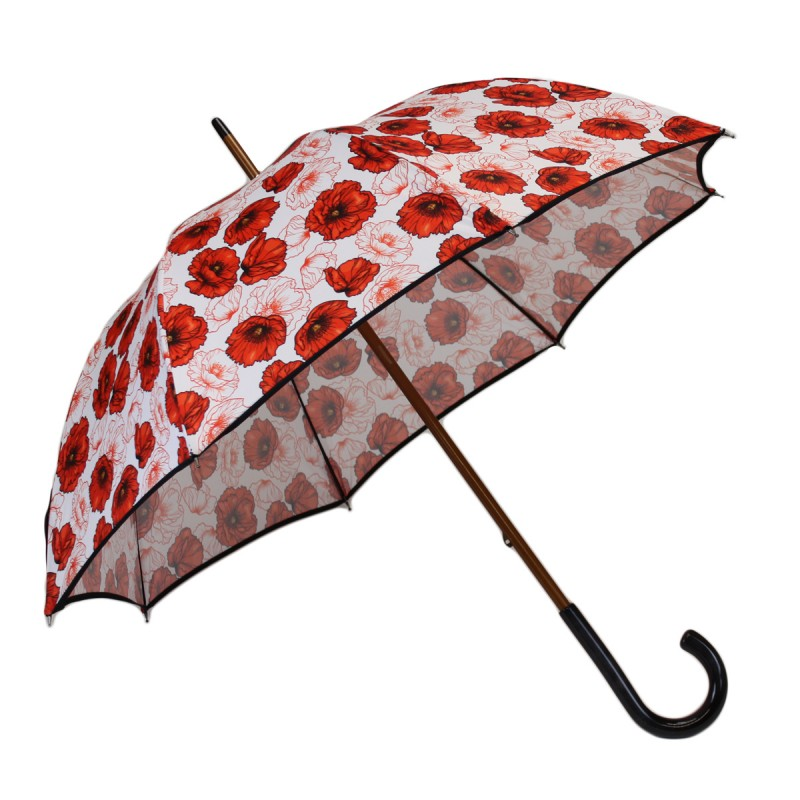 Poppy medium umbrella