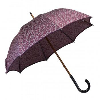 Parapluie médium tissé de...