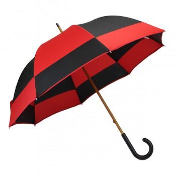 Langer Regenschirm moulin...