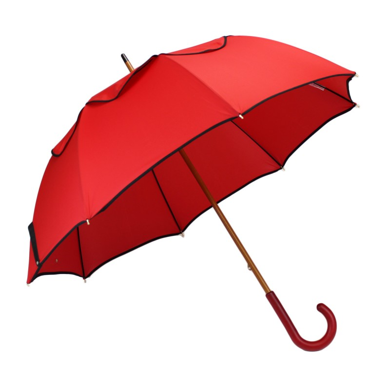 Umbrella Passvent red