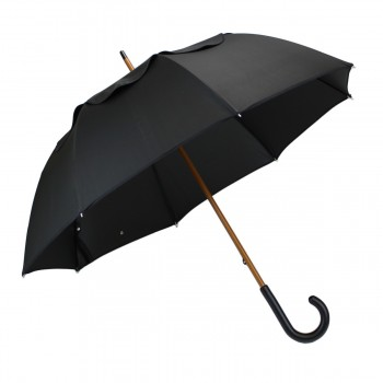 Umbrella Passvent black