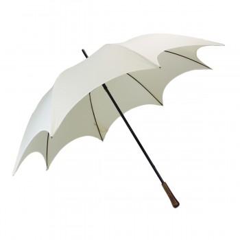 Parapluie de mariage chic...