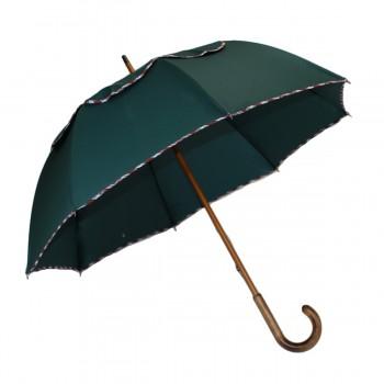 Regenschirm Passvent grün,...