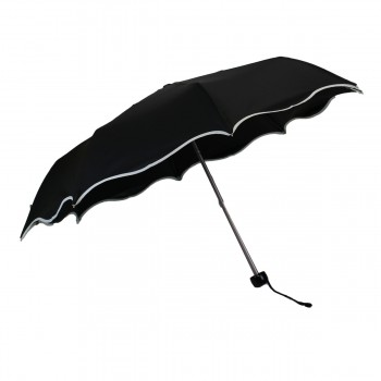 Umbrella mini wave black...