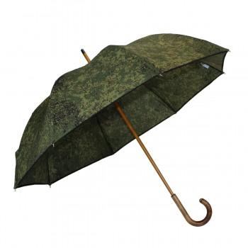 Parapluie demi-golf imprimé...