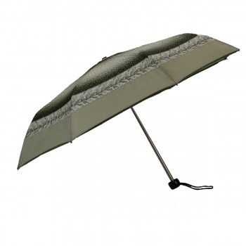 Parapluie mini vert olivier