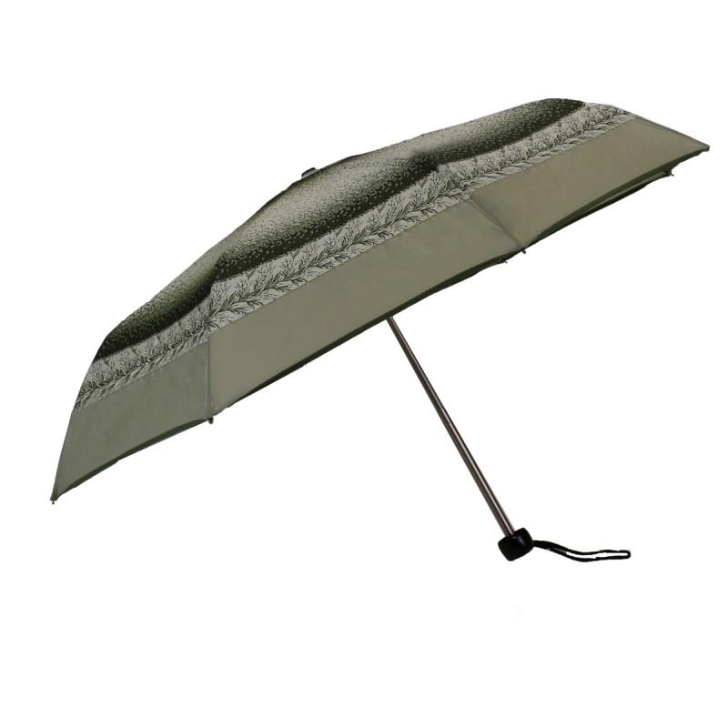 Umbrella mini green olivier