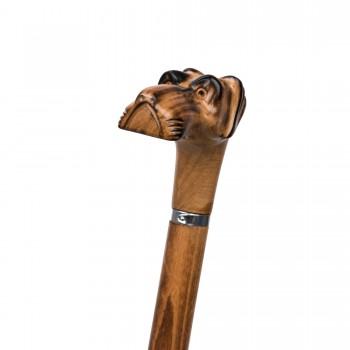 Poignée sculptée Braque
