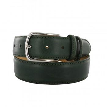 Prestige kaki belt