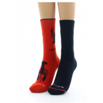 Dagobert reversible sock...