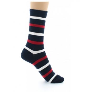 Perrin red striped sailor...