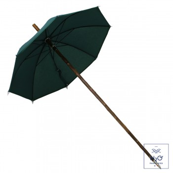 Parapluie Canapluie verte