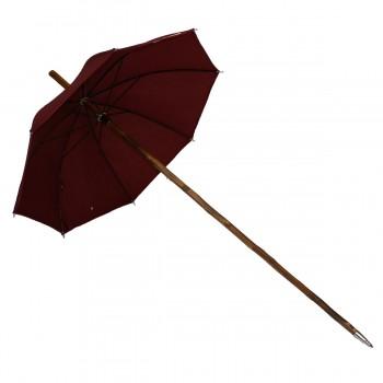 Parapluie Canapluie bordeaux