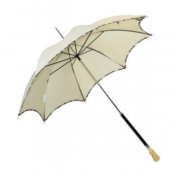 Ombrelle beige anti UV...