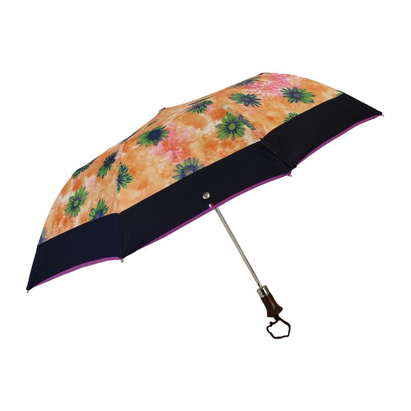 Félicia flower folding umbrella