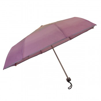 Umbrella mini tie and dye pink