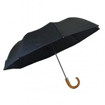 Folding umbrella man...