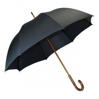 Langer Schirm aus...