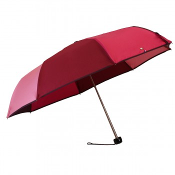 Umbrella mini pink cameo
