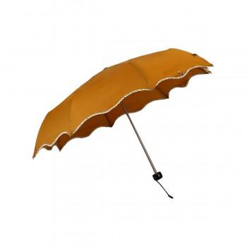 Regenschirm mini wave camel...