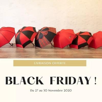 🚨BLACK FRIDAY🚨  Retrouvez notre offre sur notre site internet. 👉https://h2oparapluies.com/fr/  #blackfriday #madeinfrance #livraison #gratuit #parapluie #h2oparapluies